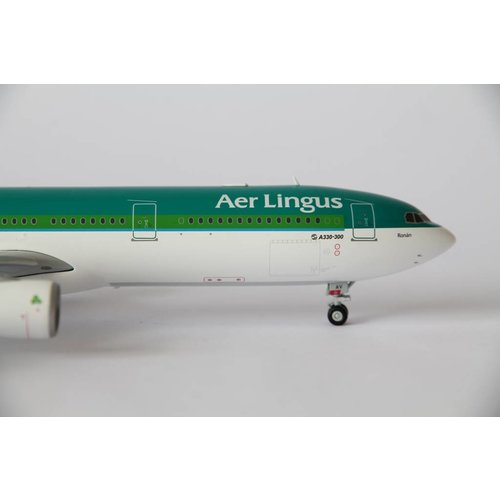 Gemini Jets 1:200 Aer Lingus A330-300 - Inkoop 2 -