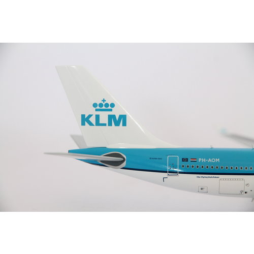 Gemini Jets 1:200 KLM A330-200