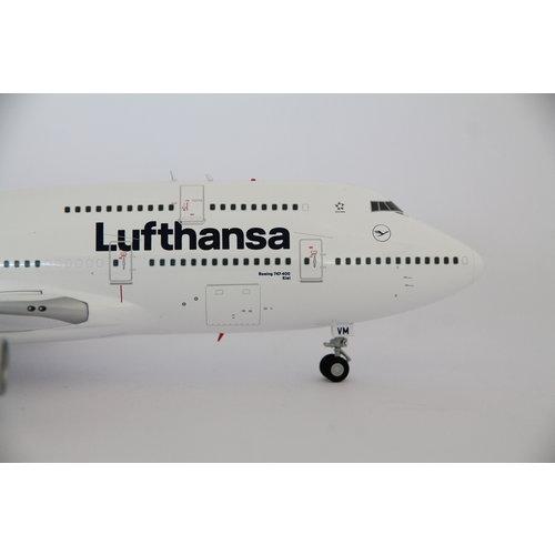 Gemini Jets 1:200 Lufthansa B747-400