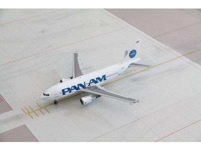 Gemini Jets 1:200 Pan Am Airbus A310-300