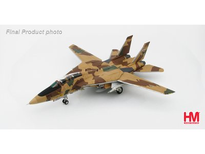 Hobby Master 1:72 F-14AM Tomcat 160347, IRIAF, 2014