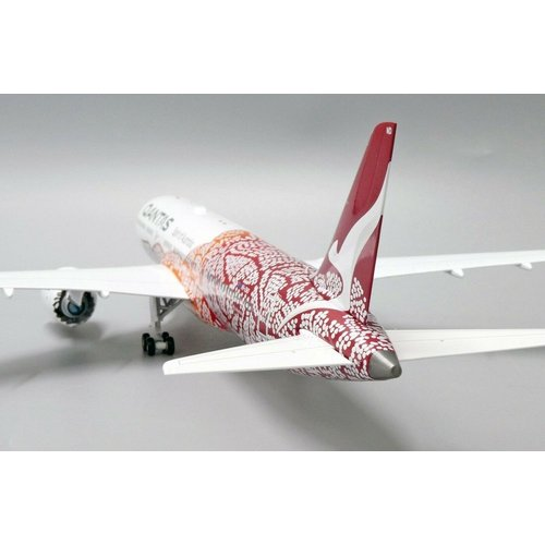 "JC Wings 1:200 Qantas ""Emily - Balarinji"" ""Yam Dreaming"" B787-9"