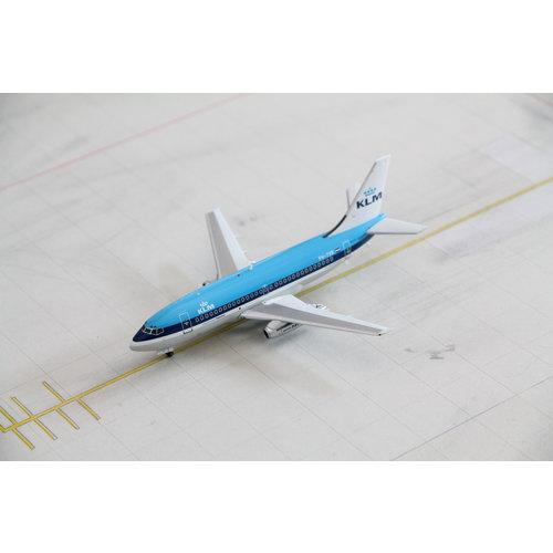 Inflight 1:200 KLM B737-200 (Lsd Transavia)