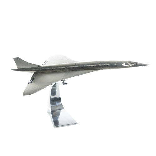 Authentic Models Concorde