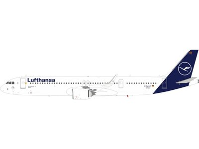 JFox 1:200 Lufthansa A321neo