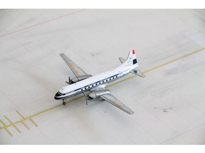 Herpa 1:200 KLM Convair CV340