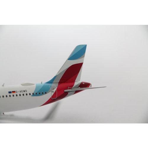 JFox 1:200 Eurowings A320