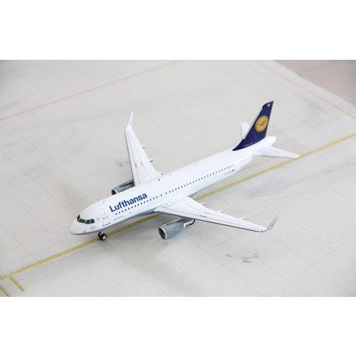 JFox 1:200 Lufthansa A320