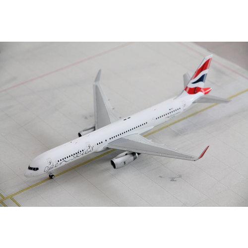 """Gemini Jets 1:200 British Airways """"Open Skies"""" B757"""