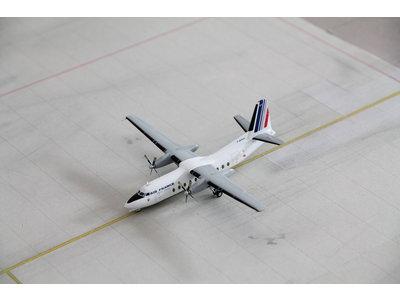 JC Wings 1:200 Air France Fokker F-27