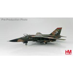 Hobby Master 1:72 F-111C Aardvark 474 TFW, 429 TFS, Thailand 1972