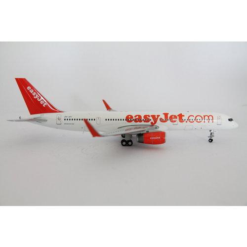 JC Wings 1:200 Easyjet  B757-200