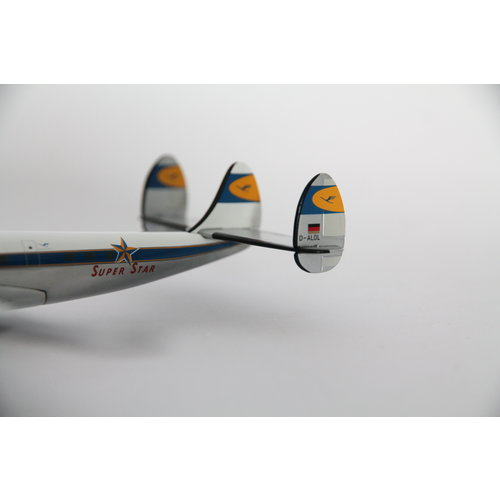 Herpa 1:200 Lufthansa L-1679A Super Star