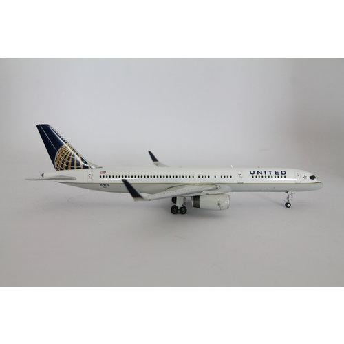 Gemini Jets 1:200 United Airlines B757-200