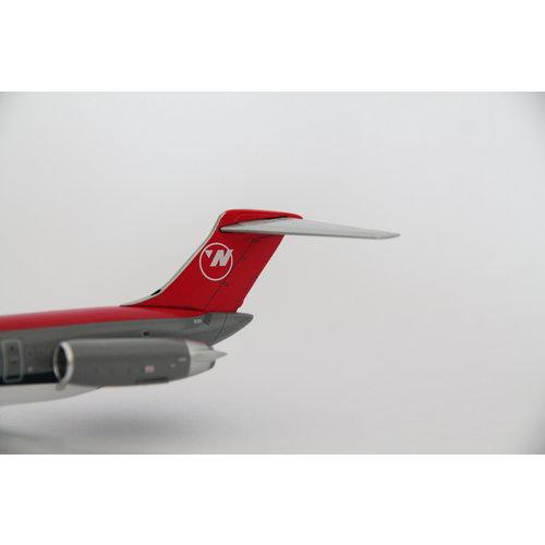 Gemini Jets 1:200 Northwest Airlines McDonnell Douglas MD-80
