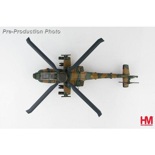 Hobby Master 1:72 Boeing AH-64D Longbow, JG-4501, JGSDF, 2010