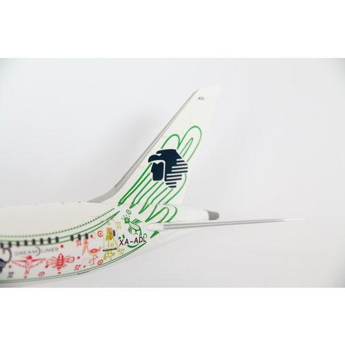 "Gemini Jets 1:200 AeroMexico ""Quetzalcoatl"" B787-9"
