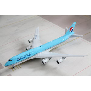 JC Wings 1:200 Korean Air B747-8i