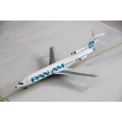 Gemini Jets 1:200 Pan Am B727-200