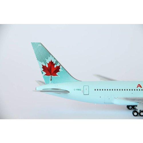 JC Wings 1:200 Air Canada B767-200