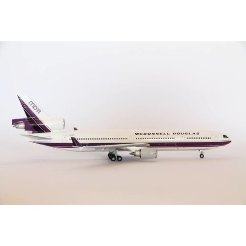 JC Wings 1:200 McDonnell Douglas House Color MD-11