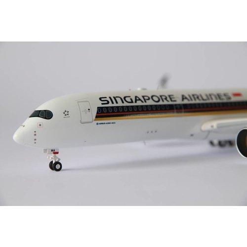 JC Wings 1:200 Singapore A350-900