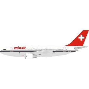 Inflight 1:200 Swissair A310-221