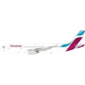 Inflight 1:200 Eurowings A330-200