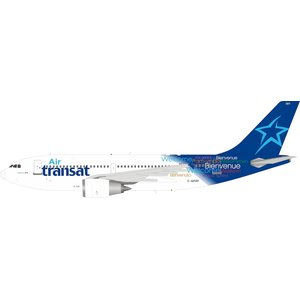 Inflight 1:200 Air Transat A310-304