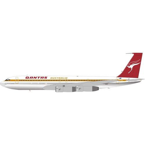 Inflight 1:200 Qantas B707-300