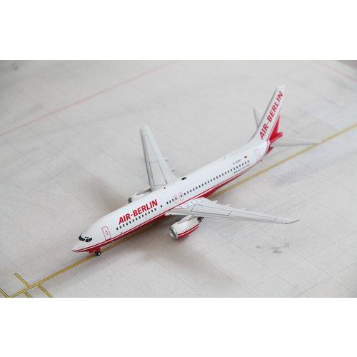 JFox 1:200 Air Berlin B737-800