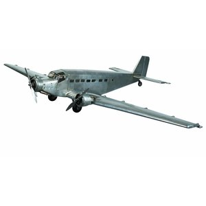 "Authentic Models Junkers JU-52 ""Iron Annie"""