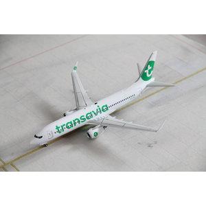 Inflight 1:200 Transavia B737-800