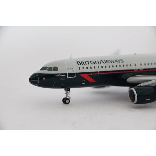 JC Wings 1:200 British Airways A320