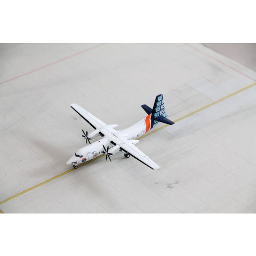 JC Wings 1:200 Fokker House Color Fokker 50