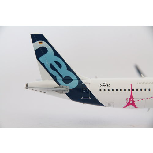 JC Wings 1:200 Airbus House Color A320neoLR