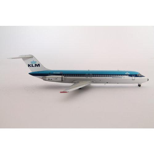 Inflight 1:200 KLM DC-9-32