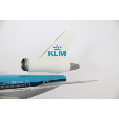 Inflight 1:200 KLM DC-10-30