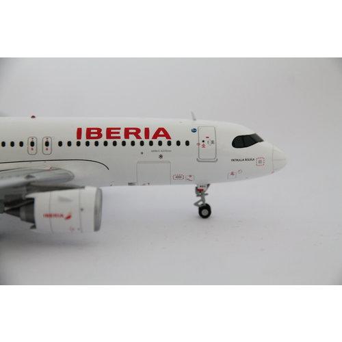 JC Wings 1:200 Iberia A320NEO