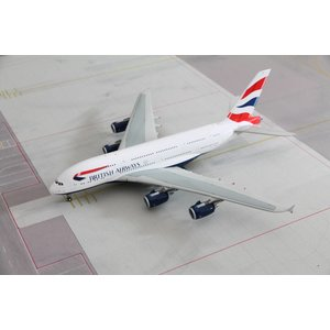 Gemini Jets 1:200 British Airways A380