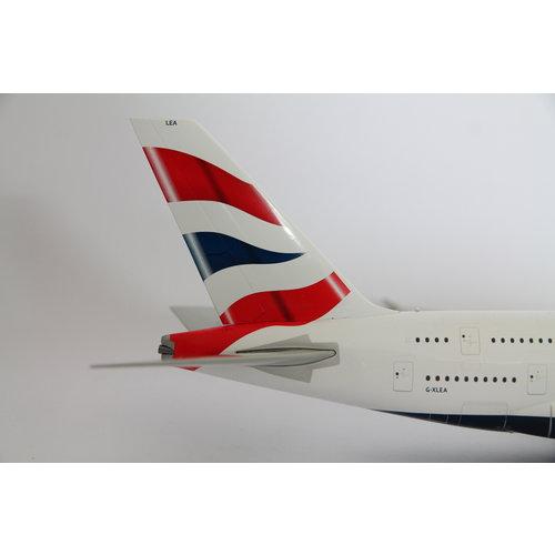 Gemini Jets 1:200 British Airways A380