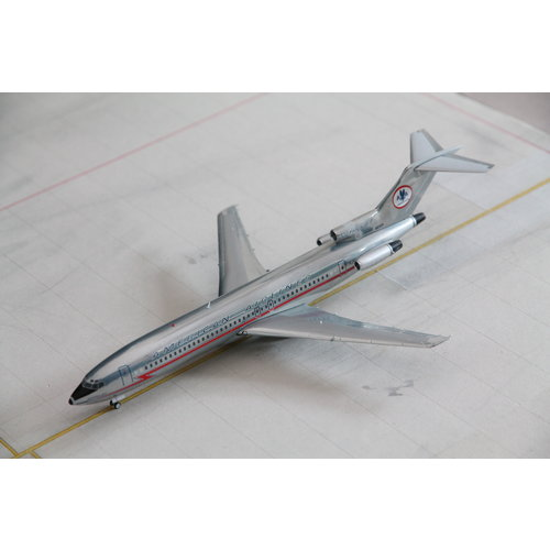 "Gemini Jets 1:200 American Airlines  ""Astrojet"" B727-200"