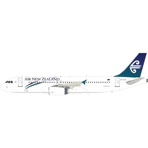 Inflight 1:200 Air New Zealand A320