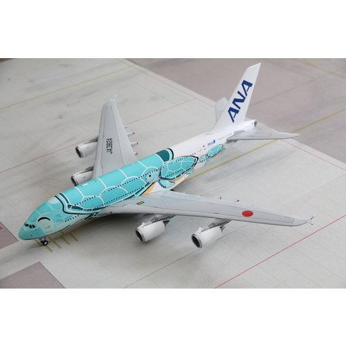"JC Wings 1:200 ANA ""Honu Kai"" A380"