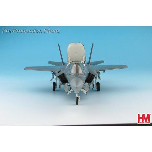 Hobby Master 1:72 F-35B (STOVL) BF-01, USMC, 2010s