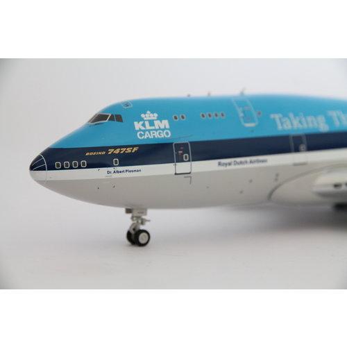 Inflight 1:200 KLM CARGO B747-200F