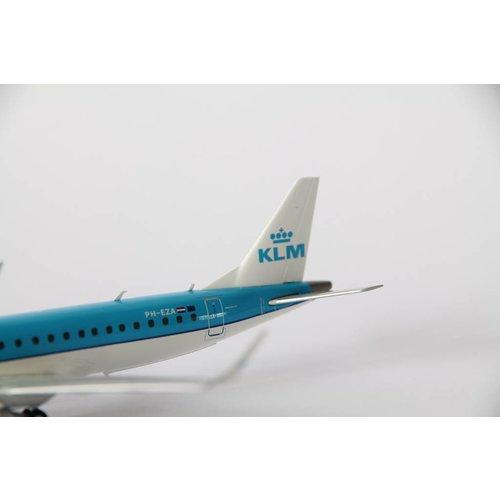 Gemini Jets 1:200 KLM ERJ190