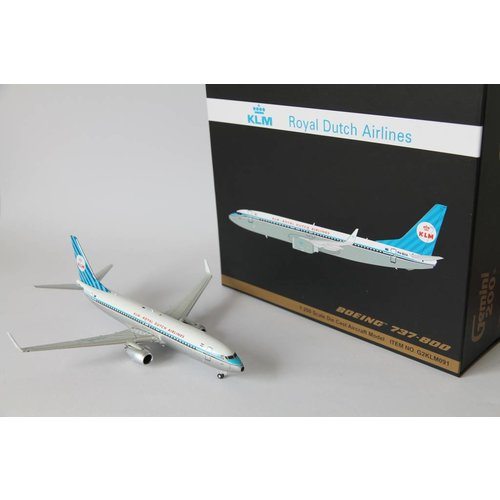 Gemini Jets 1:200 KLM Retro B737-800