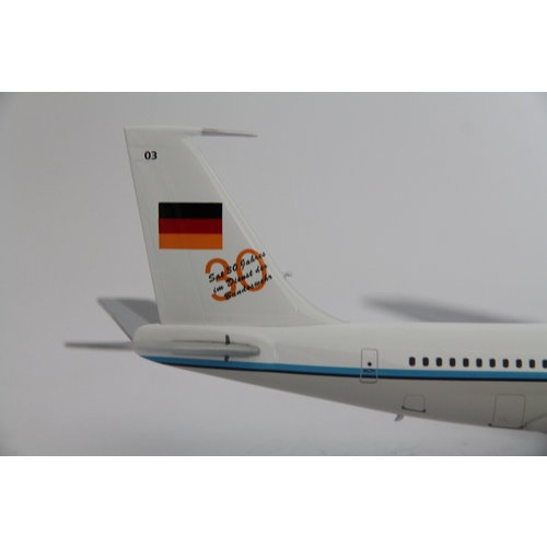 Inflight 1:200 Luftwaffe - German Air Force B707-320 VC-137
