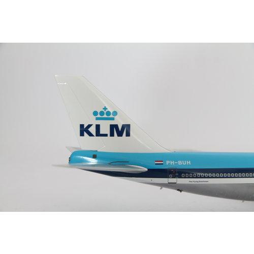 Inflight 1:200 KLM B747-200